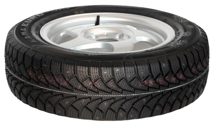 Что такое зимние шины?
