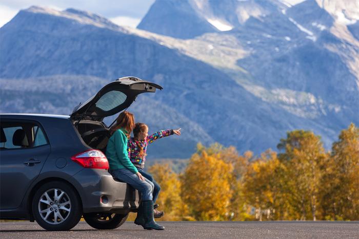 Как рассчитать расстояние онлайн для путешествия на автомобиле?