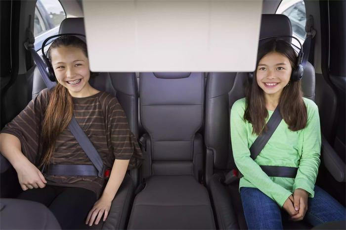 Как смотреть телевидение в вашем автомобиле