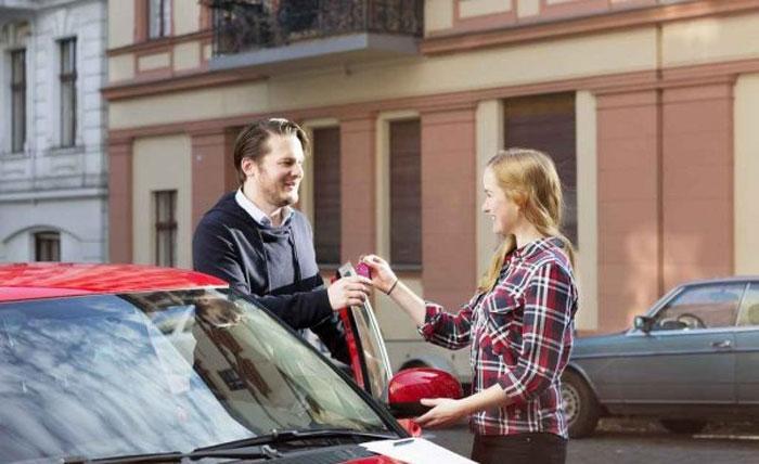 Как удачно продать автомобиль?