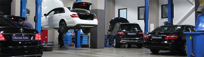 Liberum auto: обзор и специфика автосервиса