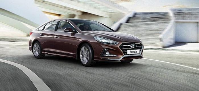 Почему стоит купить Hyundai Sonata