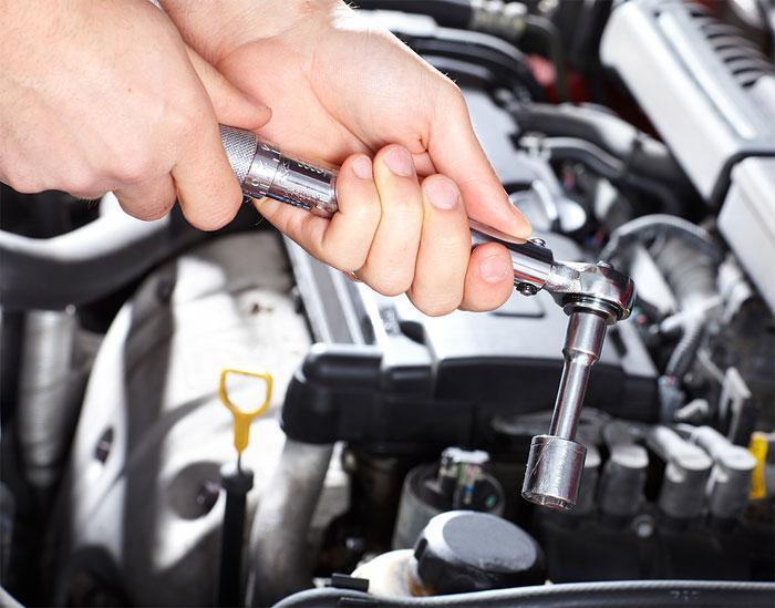 Запчасти для ремонта автомобиля