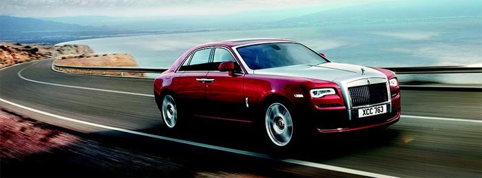 Rolls-Royce Ghost 2 поколение – как изменился?
