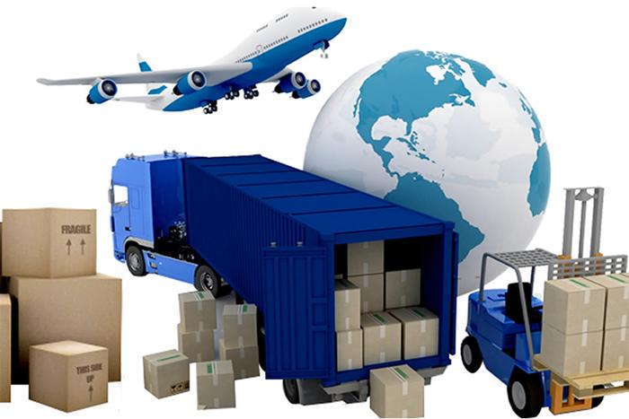 Транспортировка грузов на международном уровне