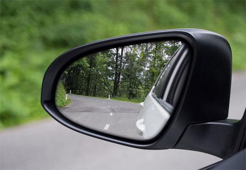 Зеркала заднего вида